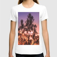 paradise T-shirts featuring Paradise by Mary Spinney