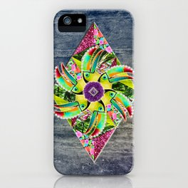 ▲ KAHOOLAWE ▲ iPhone Case