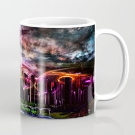 Neuanfang Coffee Mug