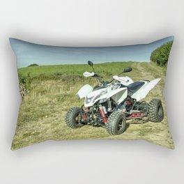 Quadzilla XLC500  Rectangular Pillow