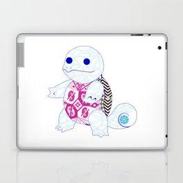 Squirtle Laptop & iPad Skin