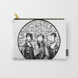 30 Seconds to Mars Carry-All Pouch