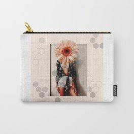 Flower Incognito III Carry-All Pouch