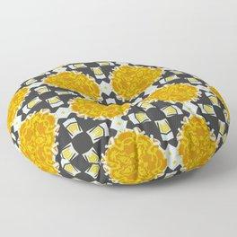 Solaris Floor Pillow