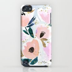 Dreamy Flora iPod touch Slim Case