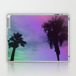 High Palms Laptop & iPad Skin