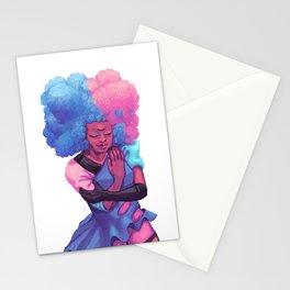 Something entirely new Stationery Cards