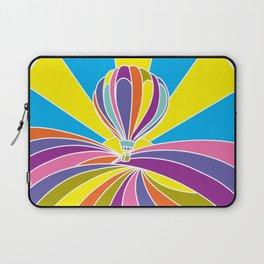 Sonoma County Sunrise Laptop Sleeve