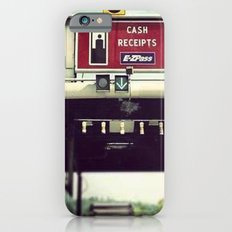 Toll Booth iPhone 6s Slim Case