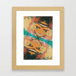 LAGEAU Framed Art Print