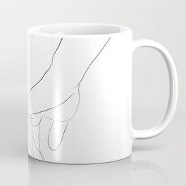 promesse Kaffeebecher