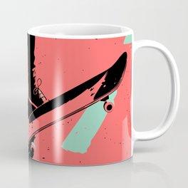 S. K. 03 Coffee Mug