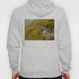 Hawk's Nest Autumn Hoody