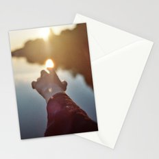 Final Distance Stationery Cards
