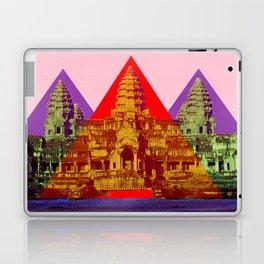 Angkor Wat Laptop & iPad Skin