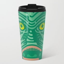 Black Lagoon Travel Mug