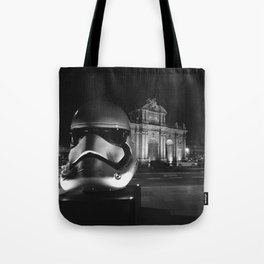 Imperial Madrid Tote Bag