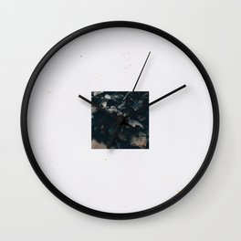 All the promises we made Wall Clock