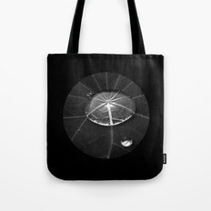 water drop XIV Tote Bag
