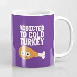 A Gravy Mistake Coffee Mug