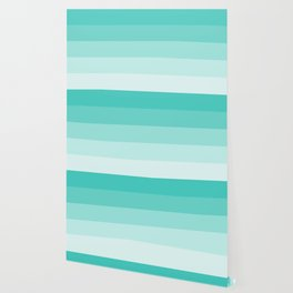 Shades of Tiffany Wallpaper