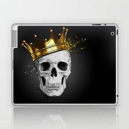 Royal Skull Laptop & iPad Skin