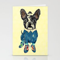 sports Stationery Cards featuring Sports Day by dogooder