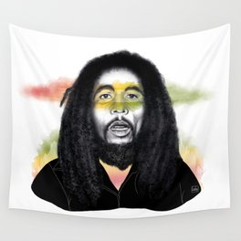 Mr. Marley Wall Tapestry