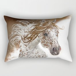 Appaloosa Rectangular Pillow