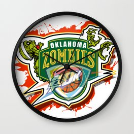 Zonics Wall Clock