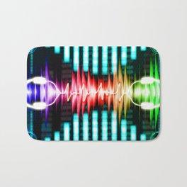 Sound Drop Bath Mat