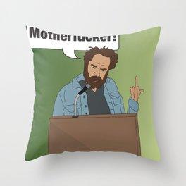 Louisenclark Throw Pillow