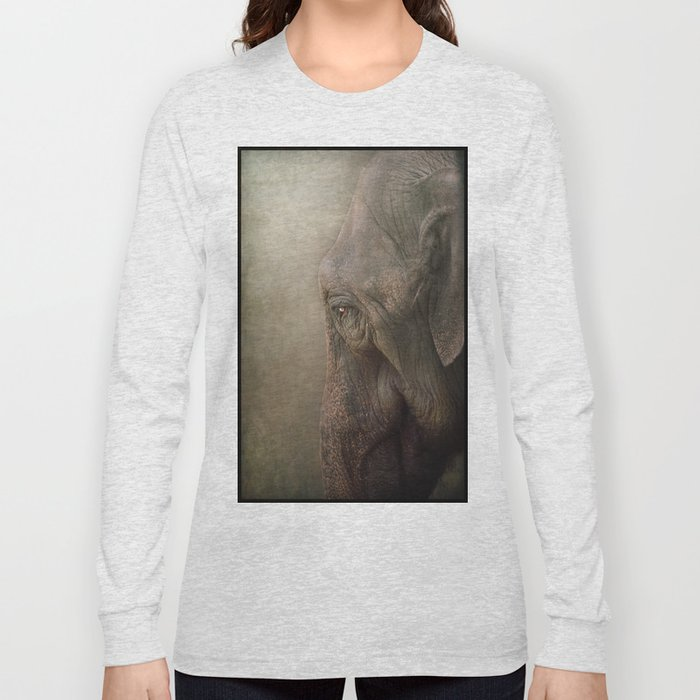 Matriarch Long Sleeve T-shirt