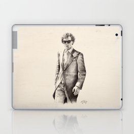 His Best Man Laptop & iPad Skin