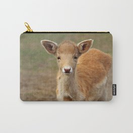 Young And Sweet Carry-All Pouch