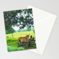 India [3] Stationery Cards
