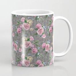 Subtle Dyck (floral dicks) Coffee Mug