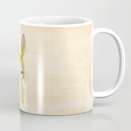 A Boy - Rabbit (coco lapin) Coffee Mug