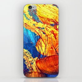 INKY iPhone Skin