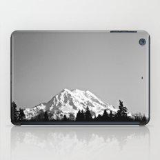 Mt. Rainier iPad Case