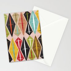 MCM Diamond Stationery Cards