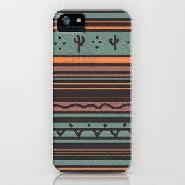 Desert Wind... iPhone Case