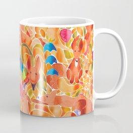 Fox  ornament Coffee Mug