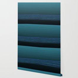 Horizon (blue) Wallpaper