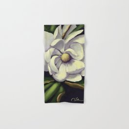 A Cooler Magnolia DP160918a Hand & Bath Towel
