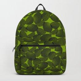 Lemon vGreen Backpack