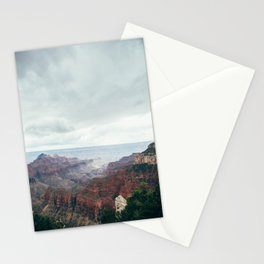 The North Rim Stationery Cards