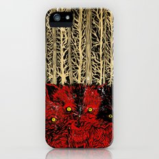 HELL WOLVES Slim Case iPhone (5, 5s)