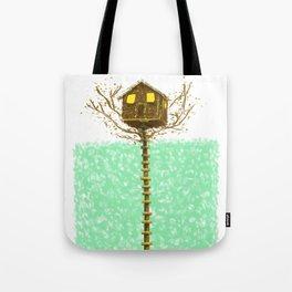 MOONRISE KINGDOM Painting Poster | PRINTS | #M45 Tote Bag