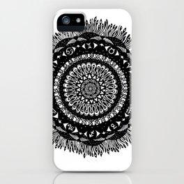 Astrios iPhone Case